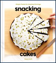 Snacking Cakes: Simple Treats for Anytime Cravings