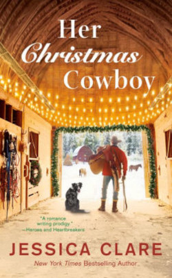 Her Christmas Cowboy | Spotlight Review