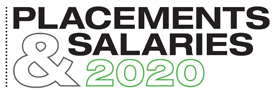 LJ's Placements and Salaries Survey 2020 | Methodology