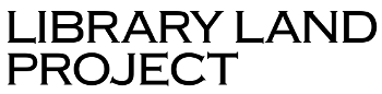 Library Land Project logo