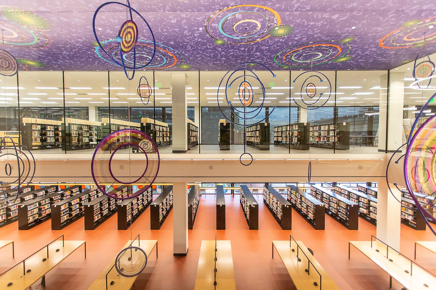 Construction Wraps on DC, Boston, and Brooklyn Public Library Branches, Work Proceeds at Spokane and Mid-Continent, Theodore Roosevelt Library Chooses Snøhetta | Branching Out