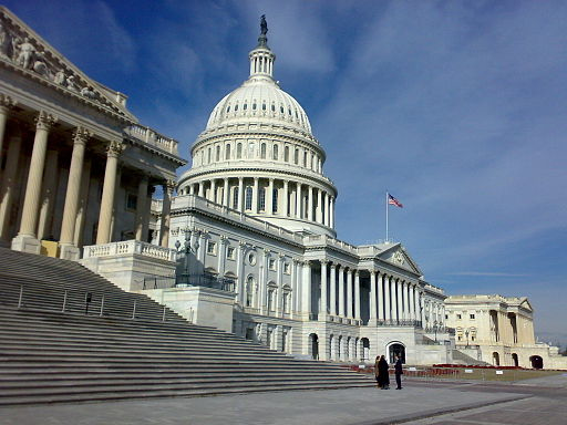 Congress's Omnibus Federal Spending Package Funds IMLS for FY21, No COVID Relief for Libraries