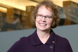 Dean Betsy Wilson Reflects on 20 Years Leading UW Libraries