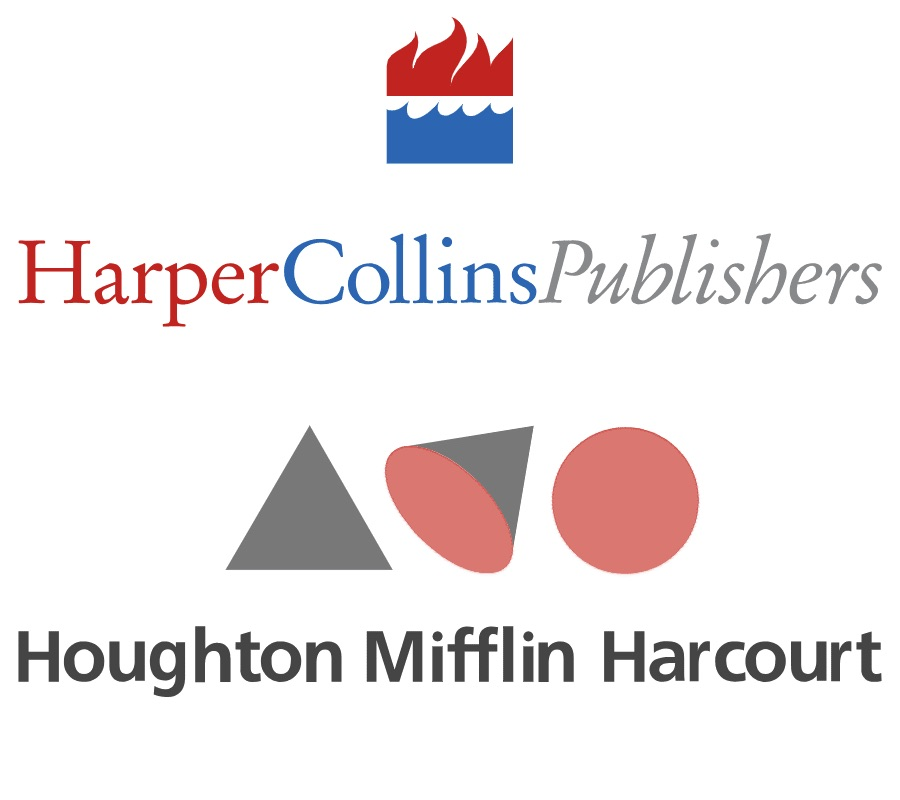 HarperCollins Acquires Houghton Mifflin Harcourt