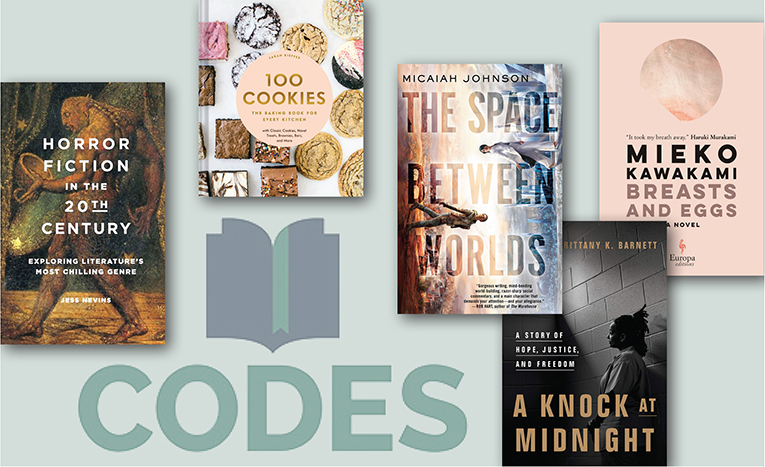 The CODES Book Awards: A Legacy of Reading | The Reader's Shelf