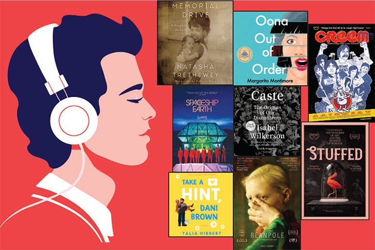 Best Audiobooks of 2020