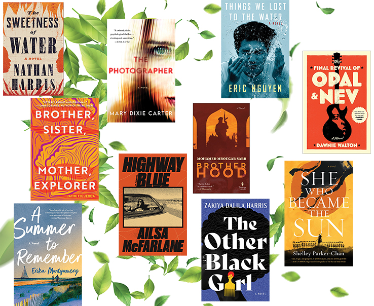 The Best Debut Novels of Spring and Summer 2021