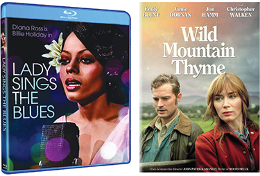 "New on DVD/Blu-ray, Feb. 2021: A Go-Go's Documentary; Diana Ross as Billie Holiday; an Animated ""Little Prince"""