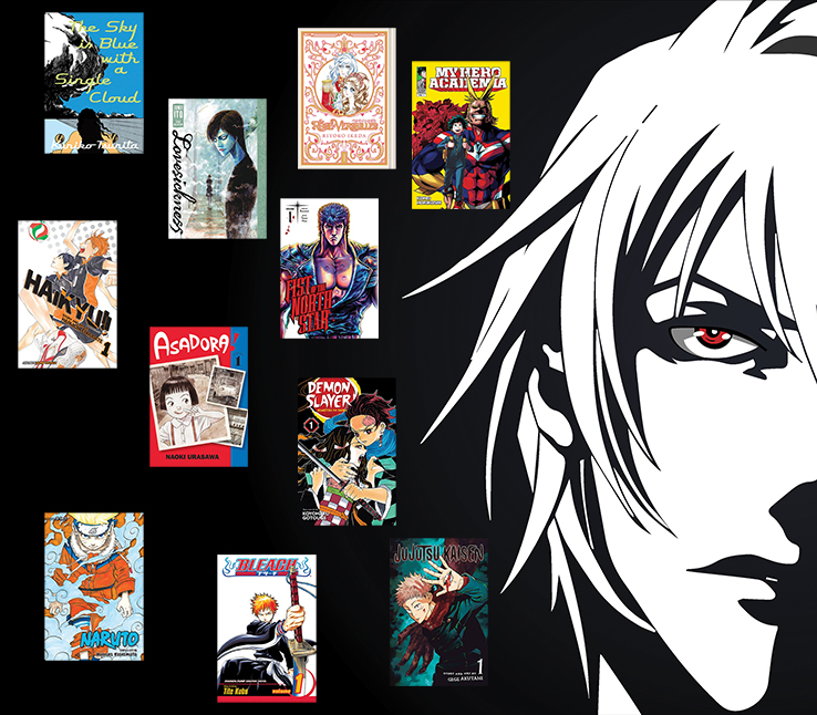Must-Have Manga | Collection Development