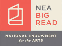 logo for National Endowment for the Arts Big Read program