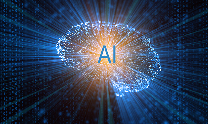 University of Rhode Island Opens AI Lab in Library