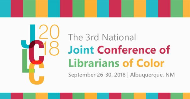 Third Joint Conference of Librarians of Color Takes Long View | BackTalk
