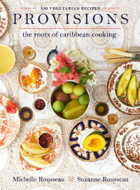 A Taste of World Cuisines: From Middle Eastern to Southern to Caribbean Cooking