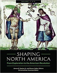 World Maps, the Global Economy, Exploring the American Revolution | Reference Reviews