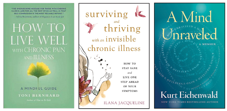 Living Well with Illness  | Collection Development: Chronic Illness & Pain
