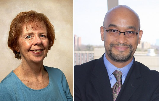 Meet the Candidates: 2019 ACRL Election