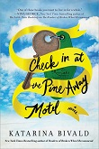 cover of Bivald's Check In at the Pine Motel