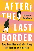 cover of Goudeau's After the Last Border