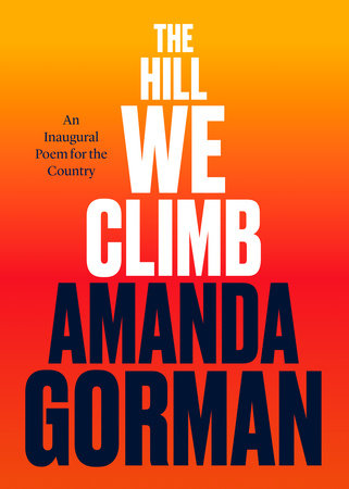 Poet Amanda Gorman Shines at Joe Biden Inauguration | Book Pulse