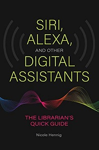 Archival Futures, Digital Assistants, Information Literacy, Short-Term Employment Opportunities | Professional Reading Reviews