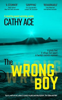 New Suspense-Packed Authentic Welsh Crime Drama <em>The Wrong Boy </em>