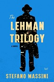 cover of Massini's The Lehman Trilogy