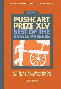 Pushcart Prize XLV: Best of the Small Presses 2021 Edition