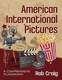 American International Pictures: A Comprehensive Filmography