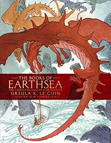 The Books of Earthsea: