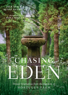 Chasing Eden: Design Inspiration from the Gardens at Hortulus Farm