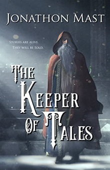 The Keeper of Tales