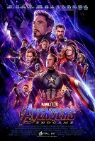 Avengers: Page to Screen, Apr. 26, 2019 | Book Pulse