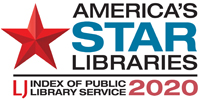 2020 Star Libraries By the Numbers | LJ Index 2020
