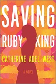 cover of West's Saving Ruby King