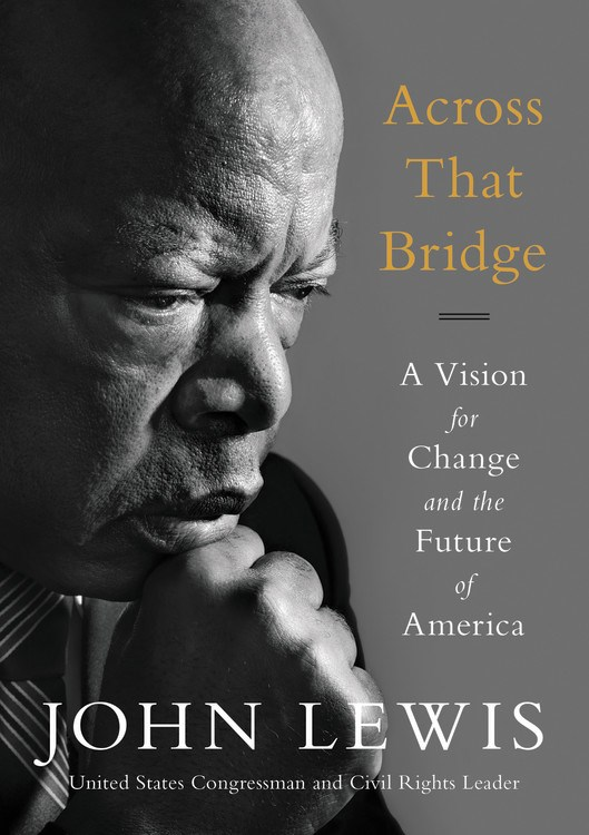 Remembering National Book Award Winner and Civil Rights Icon John Lewis | Book Pulse