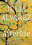 cover of Alvarez's Afterlife