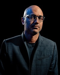 LJ Talks with New PEN America President Ayad Akhtar