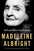 Barbara's Picks (Madeleine Albright, Rana el Kaliouby, Marie Mutsuki Mockett), plus Lives in the Limelight: Memoir Previews, Apr. 2020, Pt. 2 | Prepub Alert