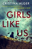 cover of Algers Girls Like Us