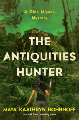The Antiquities Hunter