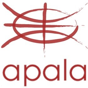 Asian/Pacific American Library Association (APALA) logo
