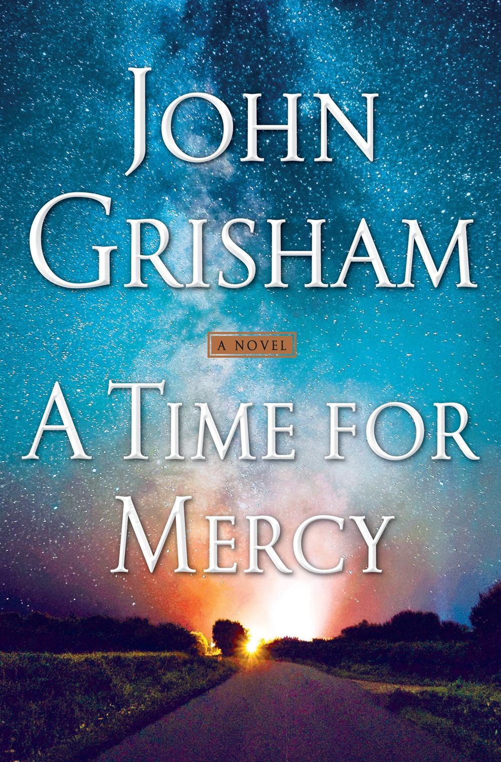 John Grisham Leads Library Holds | Book Pulse