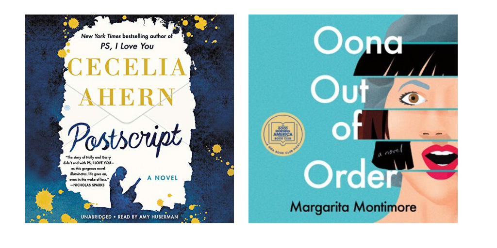 June Audio Reviews: A Wildly Exciting Police Procedural, a Life Out of Order, & a Trip to the End of the Known Universe