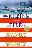 cover of Bannalec's The Killing Tide