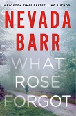 cover of Barr's What Rose Forgot