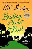 cover of Beaton's Beating About the Bush