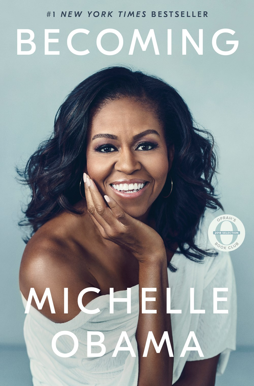 'Becoming' by Michelle Obama Gets Young Readers Edition | Book Pulse