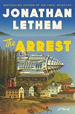 cover of Lethem's Arrest