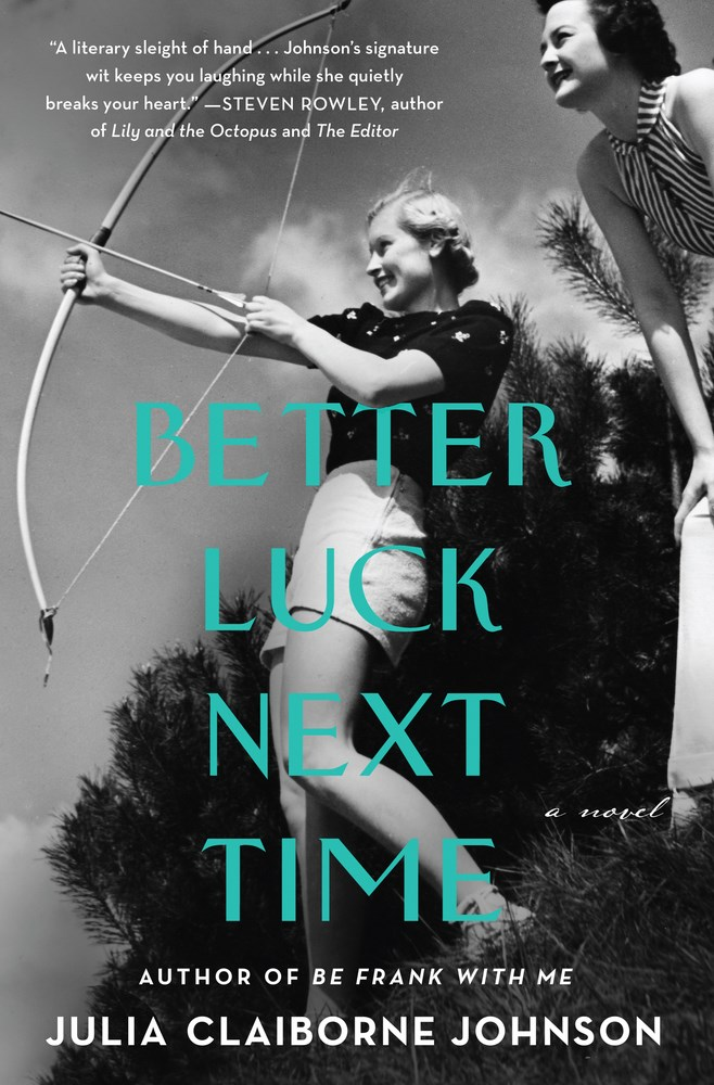'Better Luck Next Time' Is Barnes & Noble's January Book Club Pick | Book Pulse
