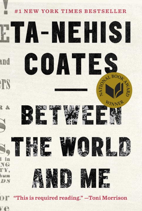Ta-Nehisi Coates's 'Between the World and Me' Coming to TV | Book Pulse